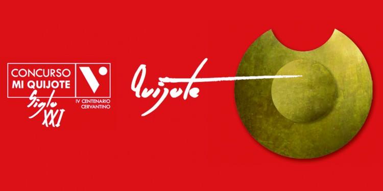 Concurso Mi Quijote  Vicens Vives