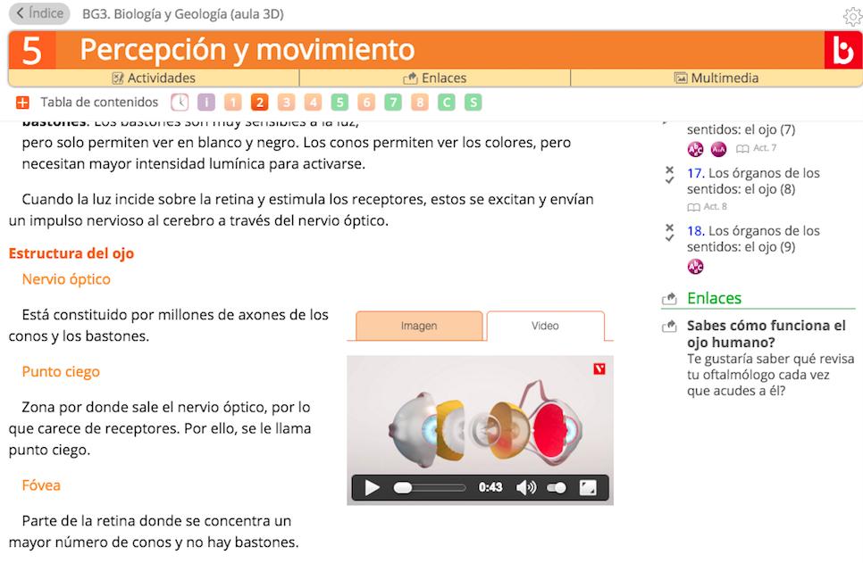 Novedades Edubook | Vicens Vives