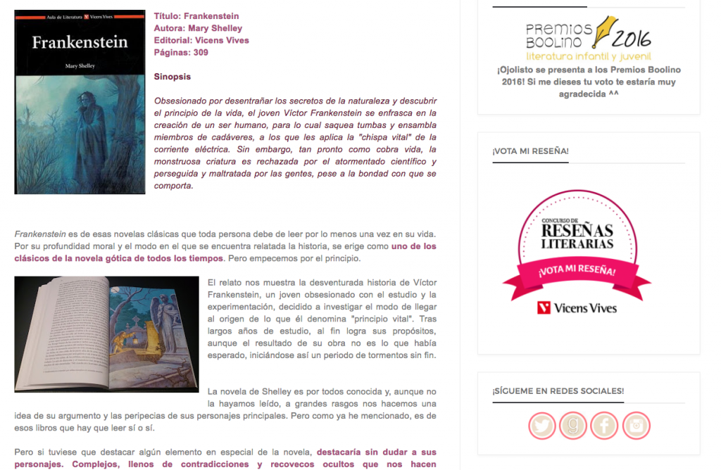 Premio del jurado | Vicens Vives