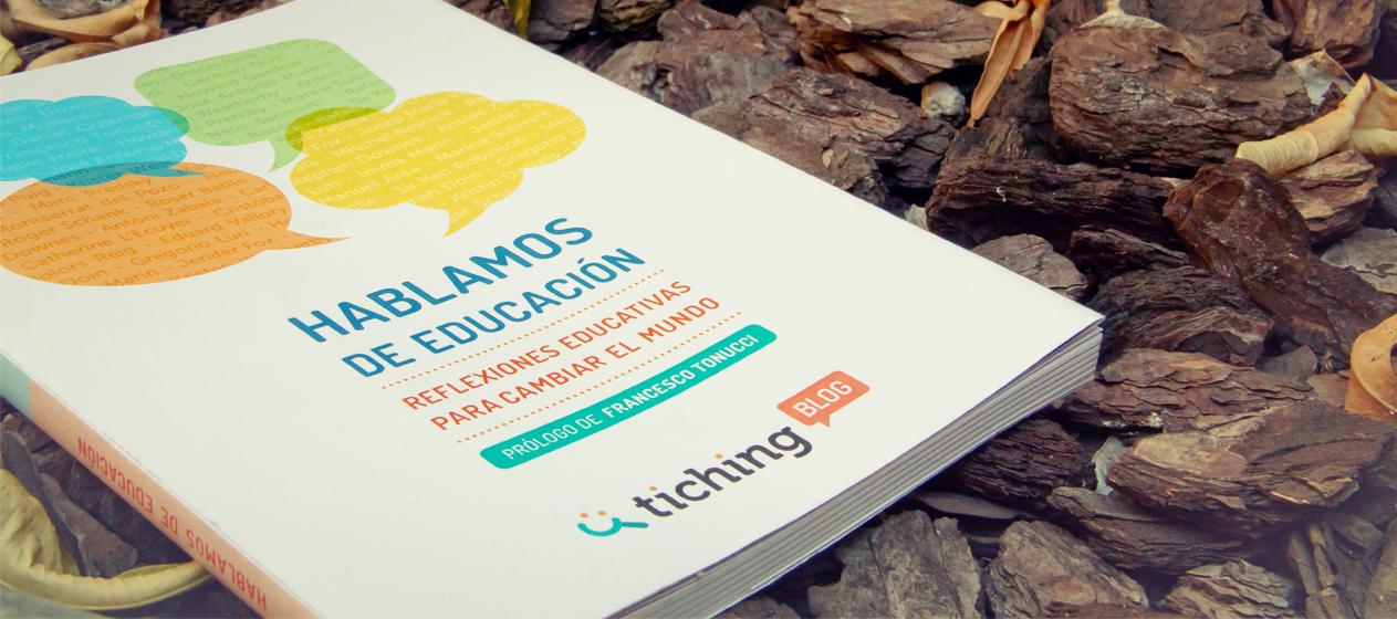 Hablemos de Educación | Vicens Vives