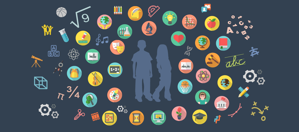 Aplicaciones para desarrollar las inteligencias múltiples en el aula