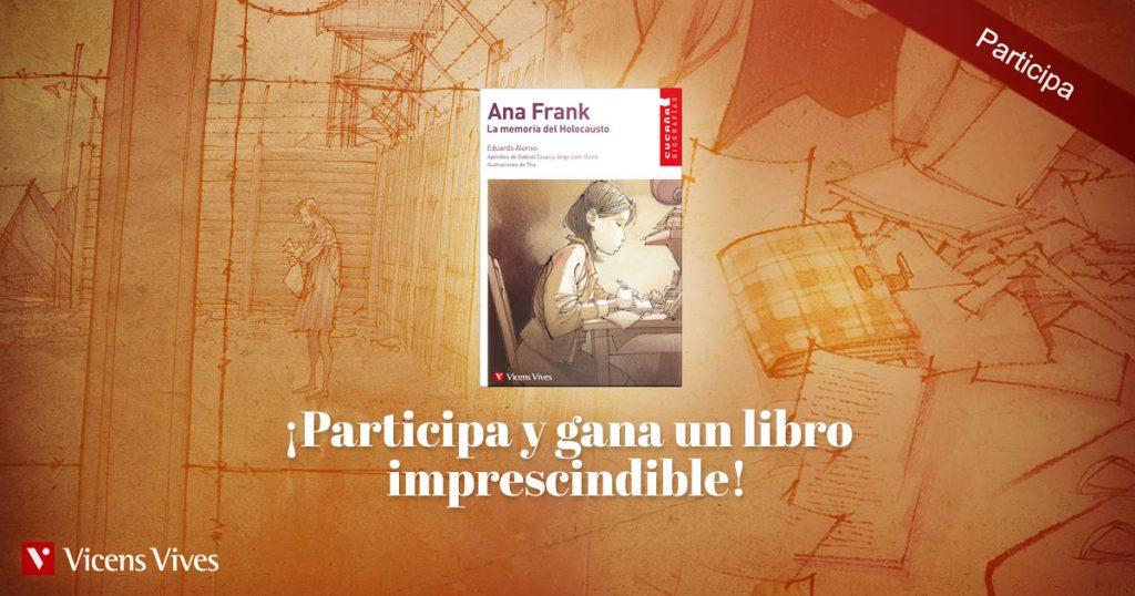 Ana Frank El Testimonio Que Mantiene Viva La Memoria Del Holocausto