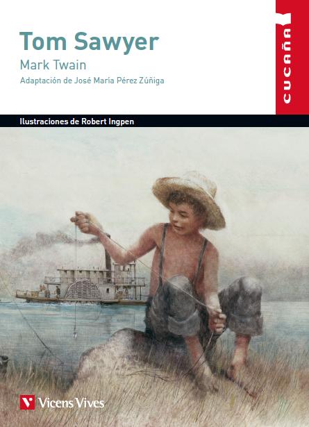 portada del libro tom sawyer para nombres propios de la literatura