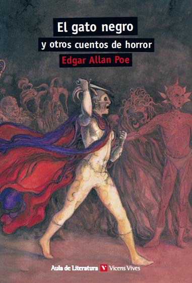 portada libro cuentos de horror para relatos de monstruos