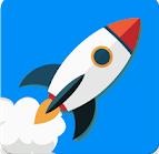 logo sapce launch semana mundial del espacio