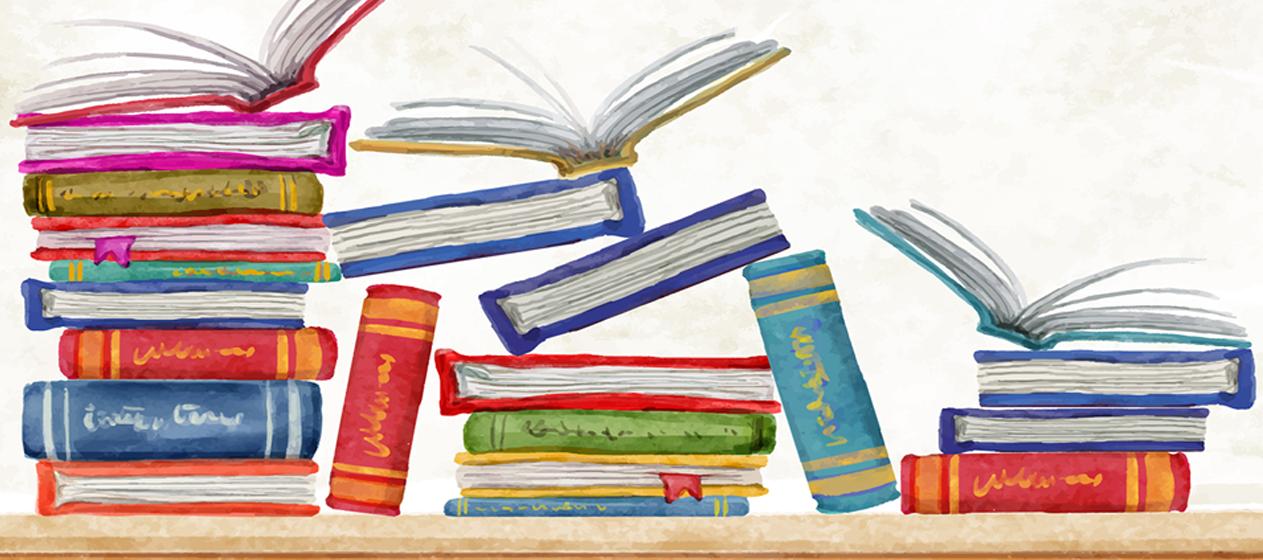 Resultado de imagen de libros