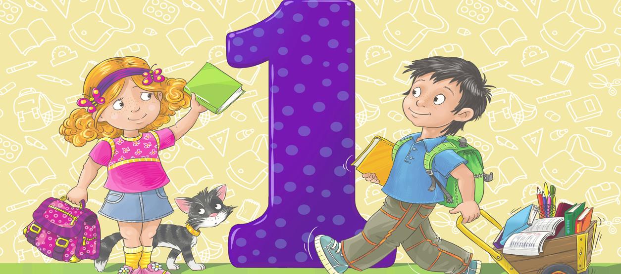 10 Propuestas Para El Primer Día De Clase