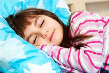Consejos para niños con problemas para dormir