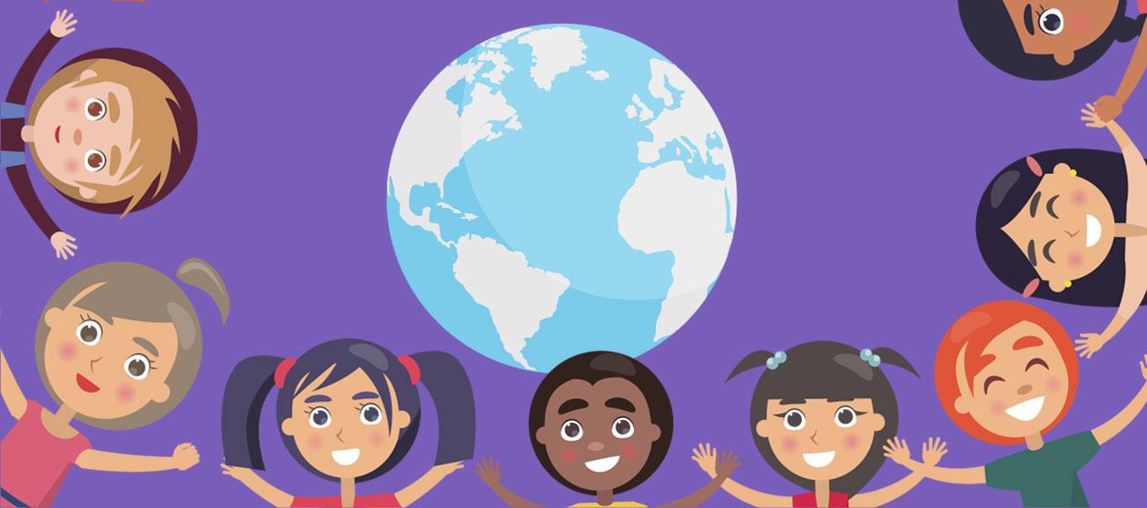 5 Actividades Para Celebrar El Día Universal Del Niño Blog