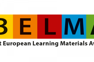 Logo Premio Belma Zoom