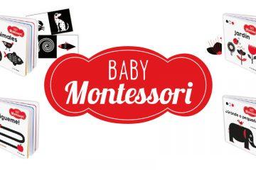 Colección Baby Montessori
