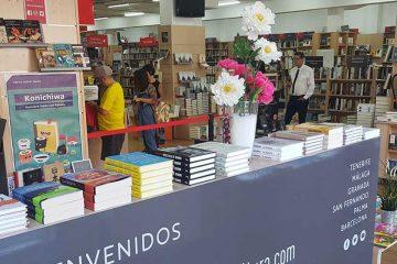 Foto de la Librería Agapea Tenerife