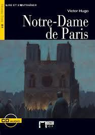 Portada Notre Dame Black Cat