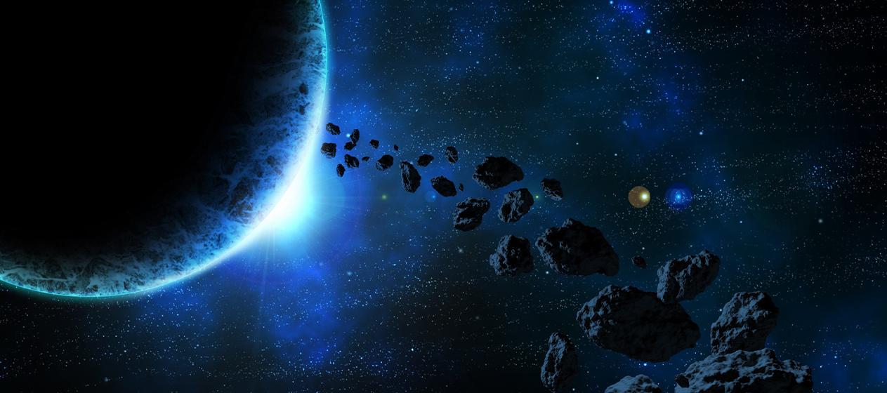 Día de los asteroiodes