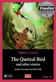 The Quetzal Bird Finalist