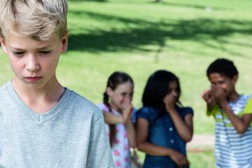 Pautas para detectar el bullying