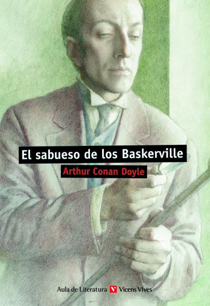 Imagen del libro El sabueso de los Baskerville