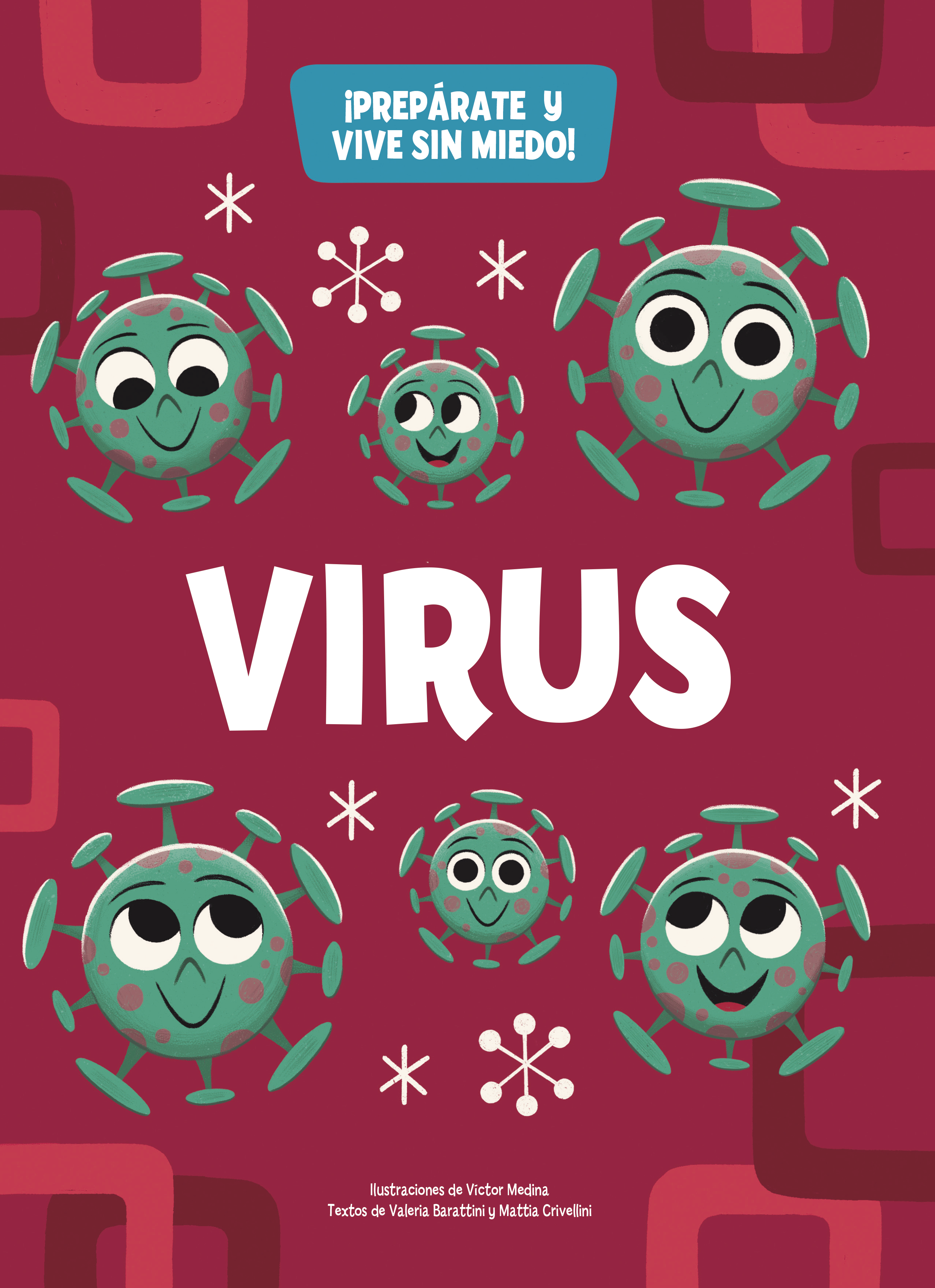 Portada Virus